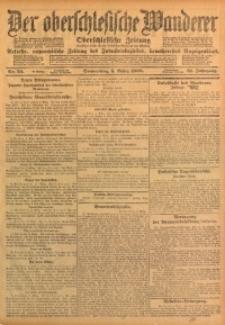 Der Oberschlesische Wanderer, 1908, Jg. 81, Nr. 54