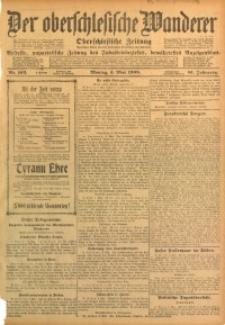 Der Oberschlesische Wanderer, 1908, Jg. 81, Nr. 102