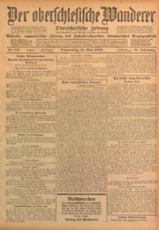 Der Oberschlesische Wanderer, 1908, Jg. 81, Nr. 117