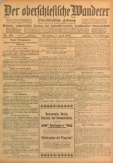 Der Oberschlesische Wanderer, 1908, Jg. 81, Nr. 128