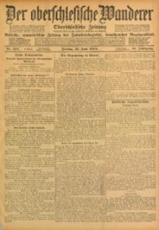 Der Oberschlesische Wanderer, 1908, Jg. 81, Nr. 134