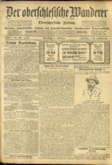 Der Oberschlesische Wanderer, 1911, Jg. 84, Nr. 30