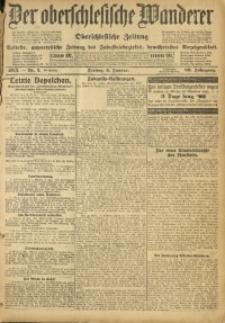 Der Oberschlesische Wanderer, 1913, Jg. 86, Nr. 2