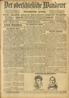 Der Oberschlesische Wanderer, 1913, Jg. 86, Nr. 19