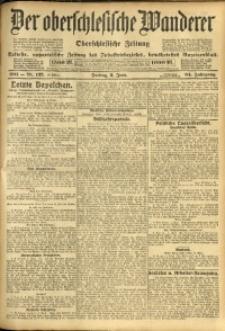 Der Oberschlesische Wanderer, 1911, Jg. 84, Nr. 125