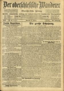 Der Oberschlesische Wanderer, 1913, Jg. 86, Nr. 51