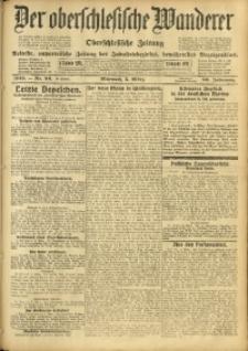 Der Oberschlesische Wanderer, 1913, Jg. 86, Nr. 53