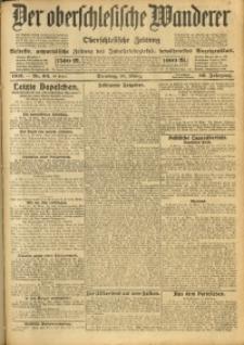 Der Oberschlesische Wanderer, 1913, Jg. 86, Nr. 64