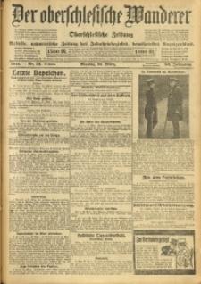 Der Oberschlesische Wanderer, 1913, Jg. 86, Nr. 72