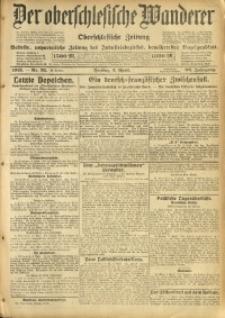 Der Oberschlesische Wanderer, 1913, Jg. 86, Nr. 76