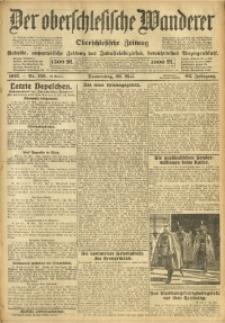 Der Oberschlesische Wanderer, 1913, Jg. 86, Nr. 120
