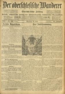 Der Oberschlesische Wanderer, 1913, Jg. 86, Nr. 136