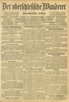 Der Oberschlesische Wanderer, 1911, Jg. 84, Nr. 258