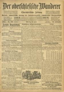 Der Oberschlesische Wanderer, 1913, Jg. 86, Nr. 159