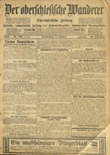 Der Oberschlesische Wanderer, 1913, Jg. 86, Nr. 228