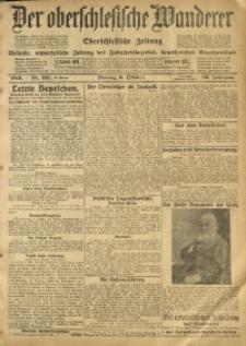 Der Oberschlesische Wanderer, 1913, Jg. 86, Nr. 231