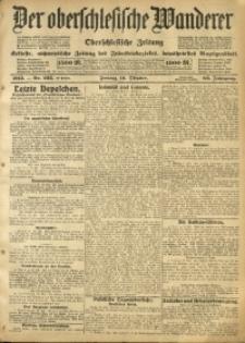Der Oberschlesische Wanderer, 1913, Jg. 86, Nr. 235