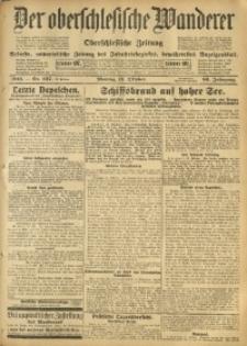 Der Oberschlesische Wanderer, 1913, Jg. 86, Nr. 237