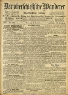 Der Oberschlesische Wanderer, 1913, Jg. 86, Nr. 262