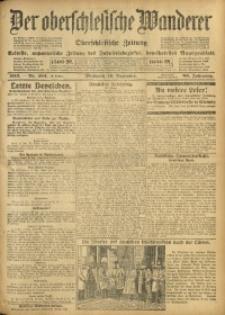 Der Oberschlesische Wanderer, 1913, Jg. 86, Nr. 284