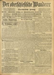 Der Oberschlesische Wanderer, 1913, Jg. 86, Nr. 288