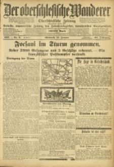 Der Oberschlesische Wanderer, 1917, Jg. 90, Nr. 6