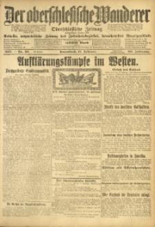 Der Oberschlesische Wanderer, 1917, Jg. 90, Nr. 38