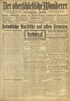 Der Oberschlesische Wanderer, 1917, Jg. 90, Nr. 41