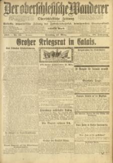 Der Oberschlesische Wanderer, 1917, Jg. 90, Nr. 70