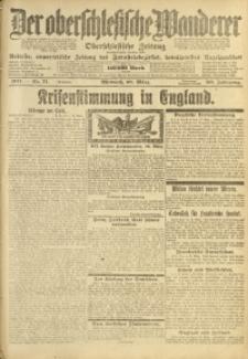 Der Oberschlesische Wanderer, 1917, Jg. 90, Nr. 71