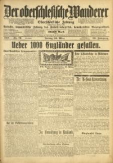 Der Oberschlesische Wanderer, 1917, Jg. 90, Nr. 73