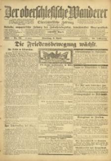Der Oberschlesische Wanderer, 1917, Jg. 91, Nr. 76
