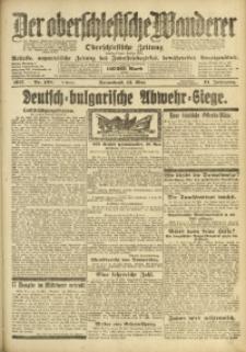 Der Oberschlesische Wanderer, 1917, Jg. 91, Nr. 108