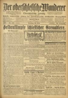 Der Oberschlesische Wanderer, 1917, Jg. 91, Nr. 114