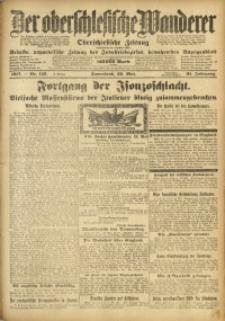 Der Oberschlesische Wanderer, 1917, Jg. 91, Nr. 119