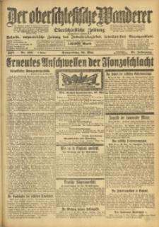 Der Oberschlesische Wanderer, 1917, Jg. 91, Nr. 122