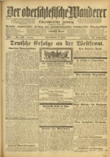 Der Oberschlesische Wanderer, 1917, Jg. 91, Nr. 124
