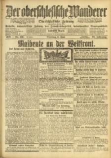 Der Oberschlesische Wanderer, 1917, Jg. 91, Nr. 126