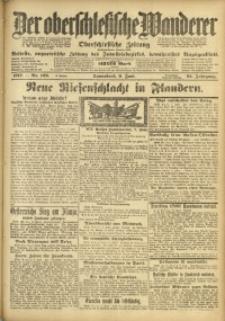 Der Oberschlesische Wanderer, 1917, Jg. 91, Nr. 129