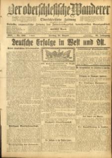 Der Oberschlesische Wanderer, 1917, Jg. 91, Nr. 199