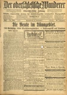 Der Oberschlesische Wanderer, 1917, Jg. 91, Nr. 206