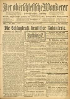 Der Oberschlesische Wanderer, 1917, Jg. 91, Nr. 208