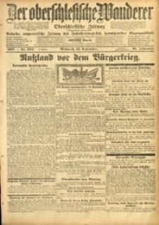 Der Oberschlesische Wanderer, 1917, Jg. 91, Nr. 209
