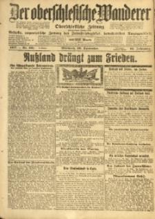 Der Oberschlesische Wanderer, 1917, Jg. 91, Nr. 221