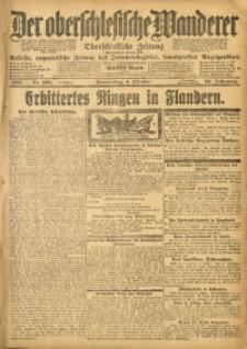 Der Oberschlesische Wanderer, 1917, Jg. 91, Nr. 228