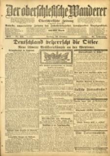 Der Oberschlesische Wanderer, 1917, Jg. 91, Nr. 241