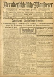 Der Oberschlesische Wanderer, 1917, Jg. 91, Nr. 249