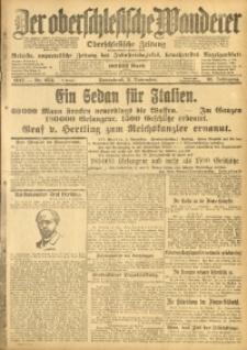 Der Oberschlesische Wanderer, 1917, Jg. 91, Nr. 253
