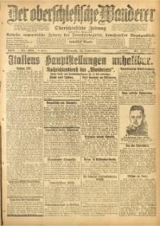 Der Oberschlesische Wanderer, 1917, Jg. 91, Nr. 268