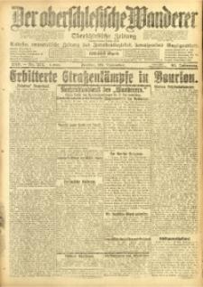 Der Oberschlesische Wanderer, 1917, Jg. 91, Nr. 275